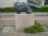 彫刻ロード1