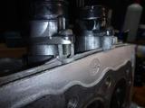 500cc化計画エンジンブラスト作業終了
