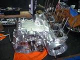 CPカスタムフォアエンジン組立て腰下偏 (4)