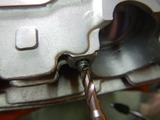闇を抱えたエンジン用予備ヘッド (6)