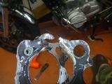 1604071号機オイル漏れ修理 (4)