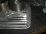 398シリンダーフィン修理 (1)