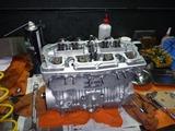 4号機エンジン取合えず完成 (4)