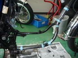 ノスタルジック398エンジン搭載 (2)
