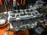 京都K様CB400エンジン腰上仕上げ二日目 (2)