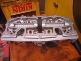 まっきーレーサー用エンジンVer2シリンダーヘッド (2)
