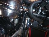 1号機油圧クラッチ圧力スイッチ交換 (2)