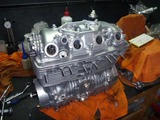 N様500cc化エンジン腰上組立て (5)