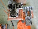 GTH号エンジン復旧作業腰下分解 (1)