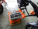 GTH号エンジンブロー修理二回目 (5)