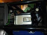 3号機エンジン組立て完了 (2)