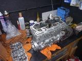 コンプリート398エンジン出荷 (2)
