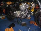 1号機510ccエンジン仕上げ (3)