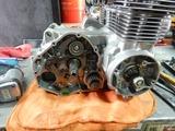 まっきーR号エンジンブロー被害調査 (4)