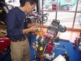 S君号車検整備 (2)
