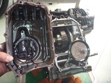 ジャイアン号ベースエンジン分解 (8)