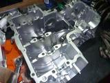 CPカスタムフォアエンジン組立て腰下偏 (1)