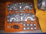 親方2号機シリンダーヘッドカバー交換 (2)