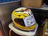 20111201ニューヘルメット