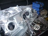 コンプリート398エンジン出荷 (3)