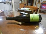 フランス産白ワインと対戦 (2)