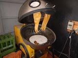 ウエットブラスト機械洗浄 (2)