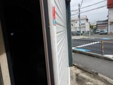 シャッター応急修理 (4)