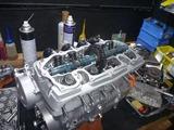 銀ちゃんレーサー用エンジンの罠 (7)