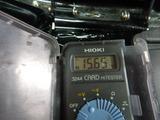 沖縄A様CB400発電電圧測定210813 (1)