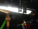 沖縄A様CB400内燃機加工完了クランク組立210716 (8)