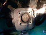 BUBU505-Cエンジンブロー修理ピストンシリンダー交換200929 (2)