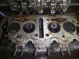 嵐のフォアエンジン腰上分解 (4)