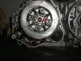 クラッチの潤滑構造 (6)