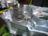 カスタムモンキーエンジン修理 (4)