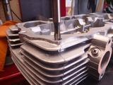 まっきーレーサー用エンジンヘッドリコイル (1)