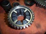 まっきー号エンジン組立て開始腰下偏 (15)