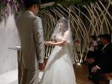 210910姪の結婚式
