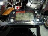 1号機不調原因はバッテリーの不整脈 (7)