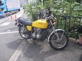 150724黄色い君ご来店 (1)