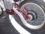 バイクじゃないよ自転車 (2)