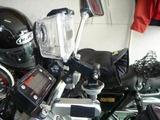 GoProカメラテスト