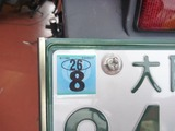DS4継続車検 (2)