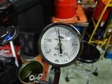 19号機実圧縮圧力測定 (3)