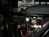 CP1号レーサーROC対応ウインカー増設 (2)