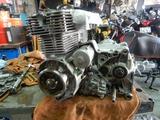 明石T号エンジン組立て仕上げ前190816 (4)