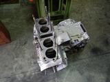 CB350Fクランクケース断捨離 (1)