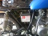 GS400バッテリー死亡 (3)