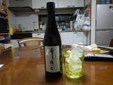 三重の地酒「作」純米吟醸と対戦181221 (1)