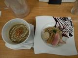 鴨出汁そば麺麗 (3)