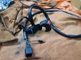 1号機火災復活用電装部品配線ギボシ打変え (2)
